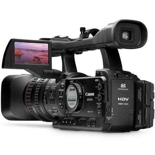 Video Camcorder Canon XH-A1