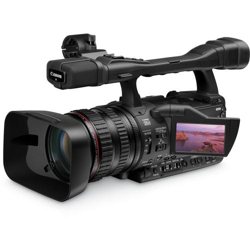 Canon XH-A1 Camcorder