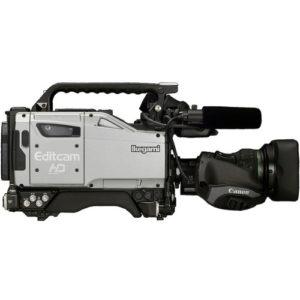 Video camera ikegami