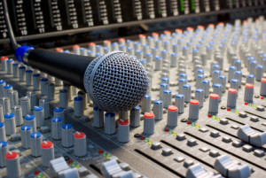 video audio