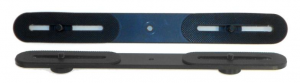 metal camera holder flash bracket