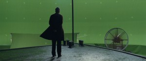 green screen effect movie lincoln