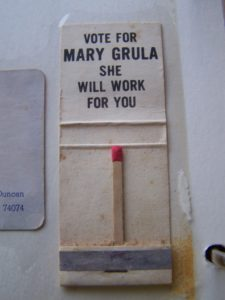 mary grula for congress matches