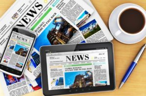 royalty free image newspapers news media